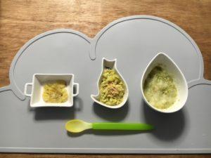 セリア・豆皿